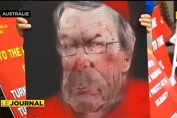 Un cardinal d'origine australienne soupçonné de pédophilie