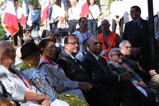La dissidente guyanaise Jeanne Catayée