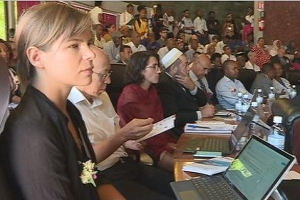 Forum économique de Mayotte