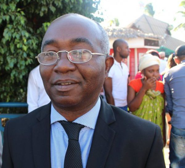 Député Boinali Said Toumbou