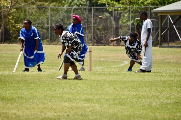 Coupe de Calédonie de cricket Kwignii Espoir