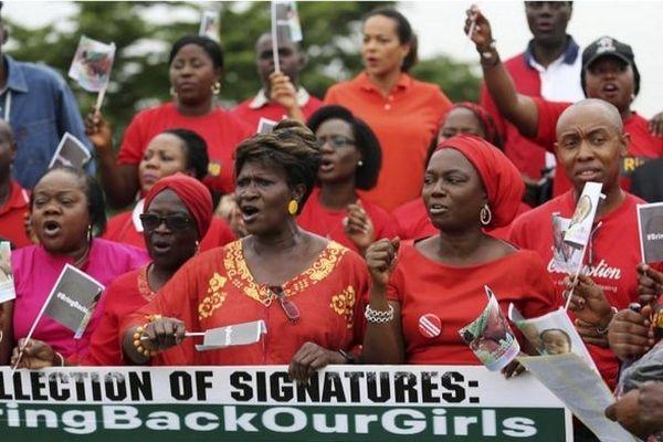 femmes nigéria