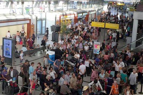 aéroport Aimé Césaure