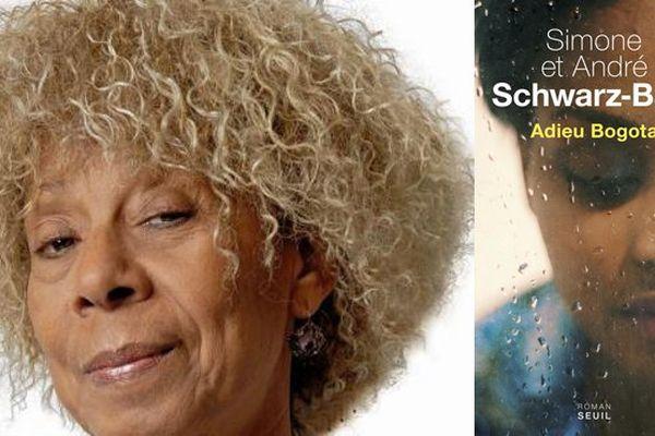 Simone Schwarz-Bart