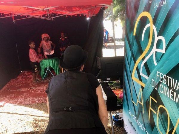 Festival de La Foa