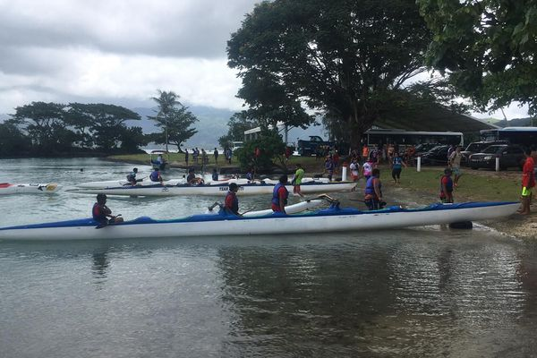 La Presqu'îlienne 2019