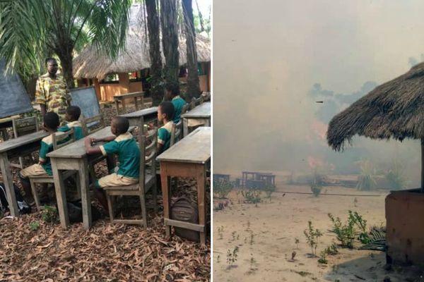 incendie ecolojah photos