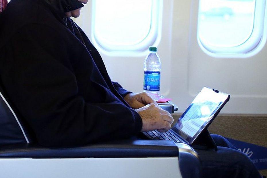 L'OACI (Organisation de l'aviation civile internationale) publie ses préconisations pour voyager en avion - Polynésie la 1ère
