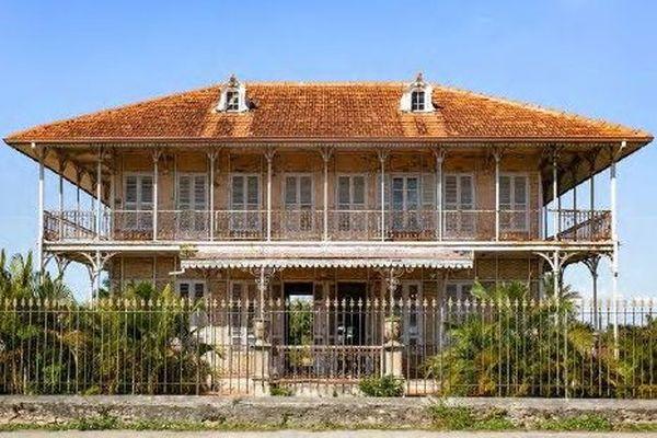 habitation Zevallos