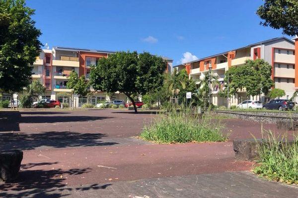 violence combats illégaux quartier Fayard Saint-André 310521