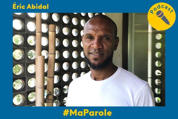Éric Abidal #MaParole