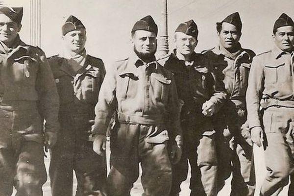"""""""Le Bataillon du Pacifique"""", vu d côté de ses hommes"""