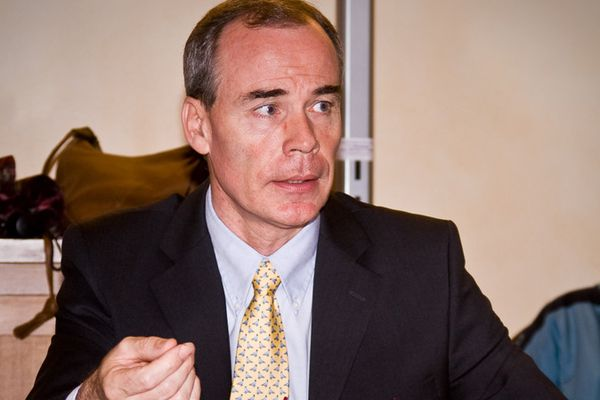 Michel Sallenave