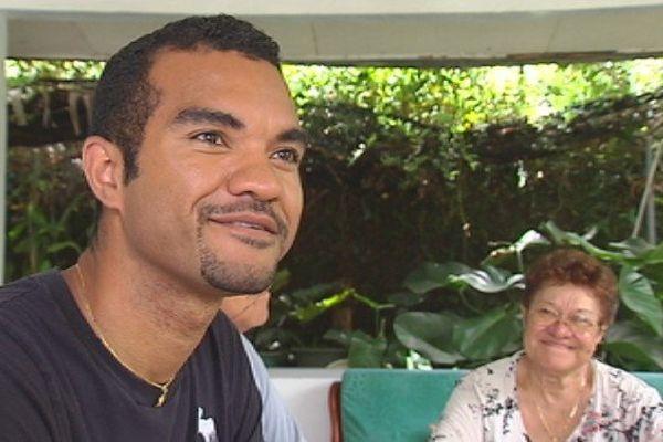 Pilote de ligne tahitien à Dubai