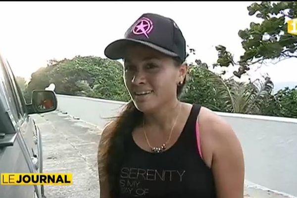 Rurutu : la fièvre du jogging