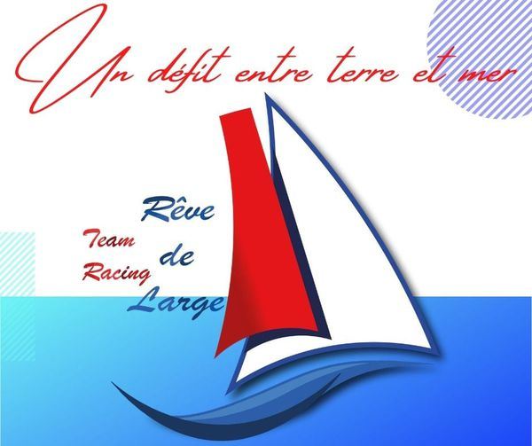 Logo de l'association Team Racing Rêve de Large