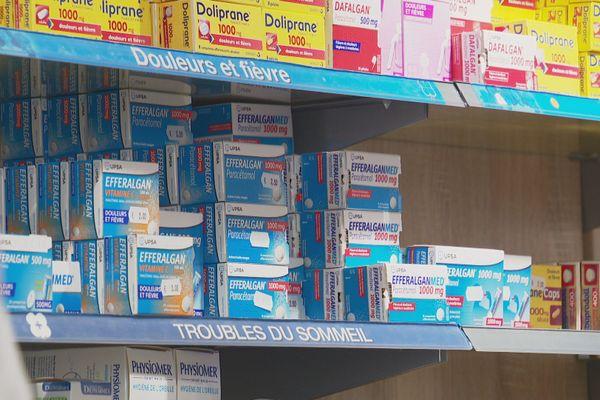 Santé : la fin des médicaments en libre accès