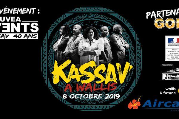 Kassav à Wallis