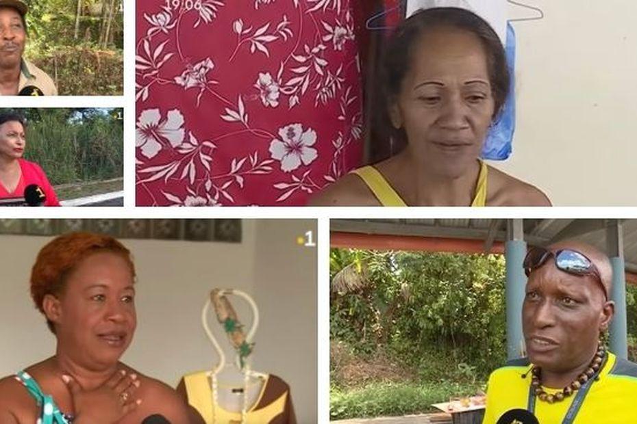 Quand les Outre-mer réagissent au référendum en Nouvelle-Calédonie - Nouvelle-Calédonie la 1ère