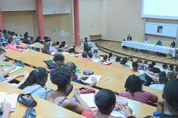 Campus de Saint Claude