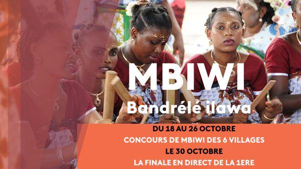 MBIWI - Bandrélé Ilawa
