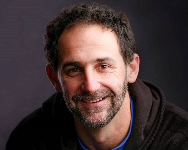 Darren Jew, président du jury 2019, festival de l'image sous-marine