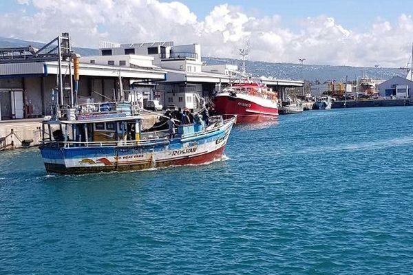 Un nouveau bateau de migrants sri-lankais a accosté à La Réunion.