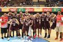 Basket-ball : Tahiti en finale des Jeux du Pacifique
