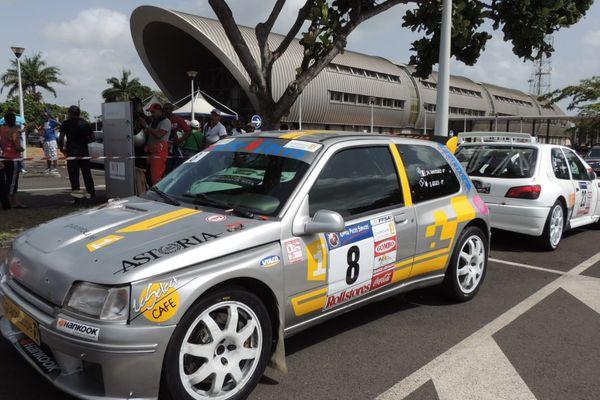 32ème Rallye des Grands-Fonds