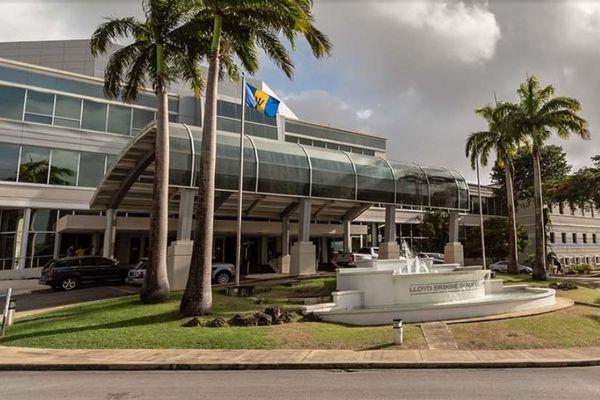 Ross Barbade