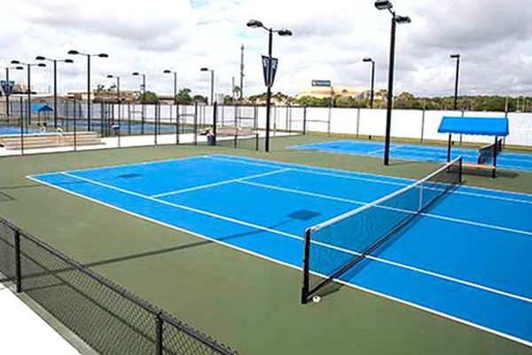 courts tennis eastern florida state college