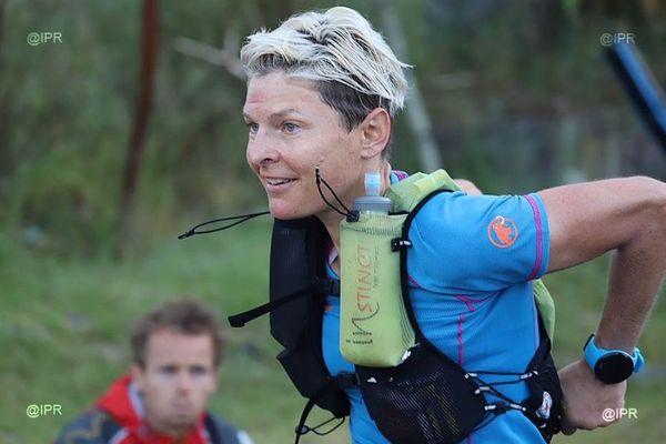 La Suissesse Andrea Huser est décédée, le trail péi lui rend hommage