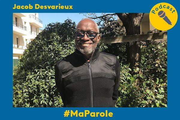 Jacob Desvarieux MaParole