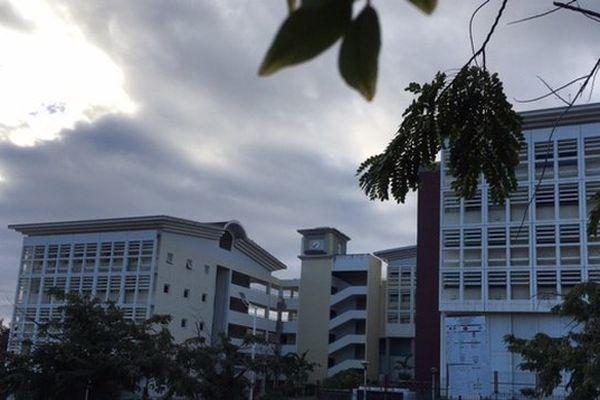 20170707 Université de La Réunion