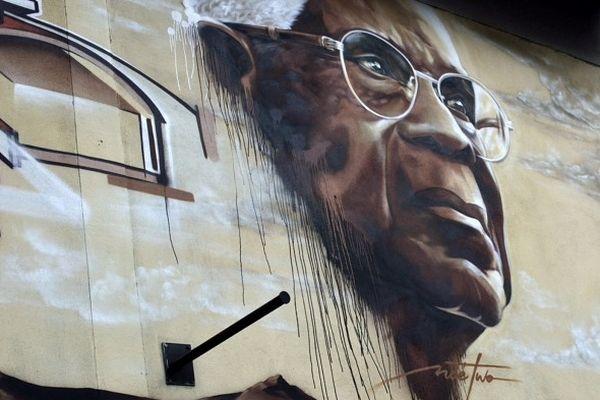 Fresque Césaire (1)
