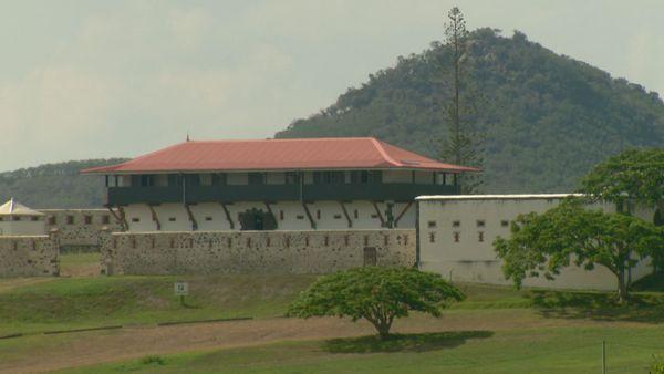 Fort Téremba Moindou