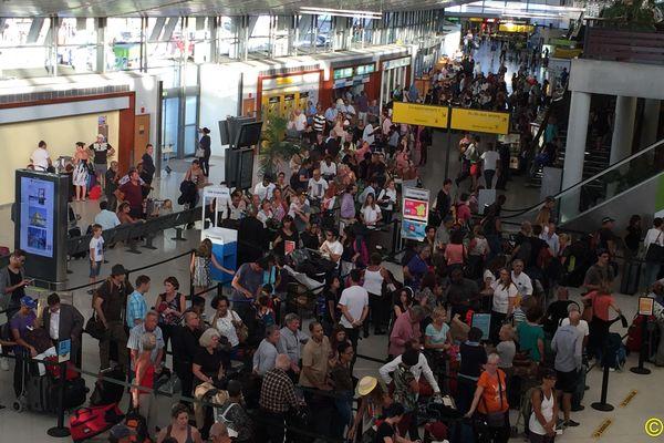 Aéroport Aimé Cesaire