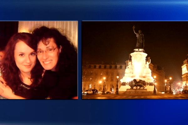 Attentats: Chantal Briand témoigne