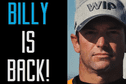 Le Tahitien Billy Besson est de retour ! [Vidéo]