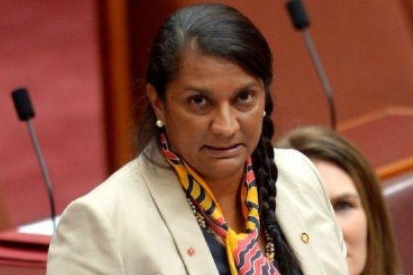 Australie sénatrice Peris