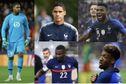 Euro 2021 de foot : la liste des ultramarins sélectionnés en équipe de France
