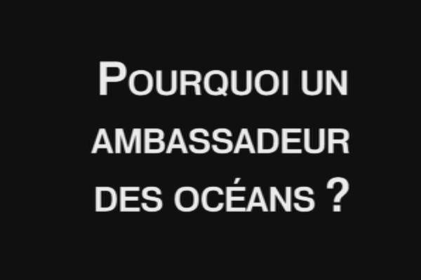 Ambassadeur des océans