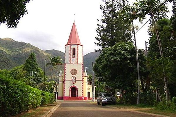 thio église