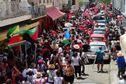 Nouvelle mobilisation contre le pass sanitaire et l'obligation vaccinale en Martinique