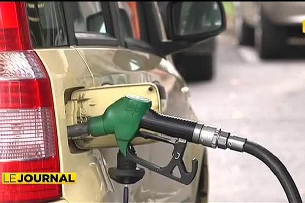 La grève des hydrocarbures a débuté