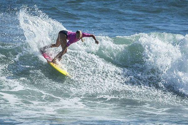 Martinique Surf Pro : femmes
