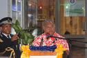 Forum du Pacifique : les leaders océaniens attendent beaucoup de la COP 24