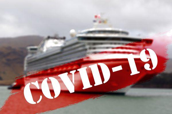 Navires et Coronavirus