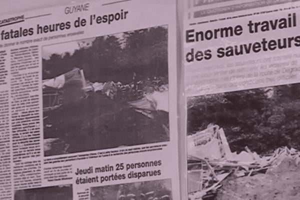 Exposition catastrophe Cabassou