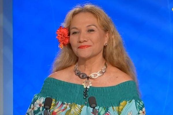 Isabelle Sachet